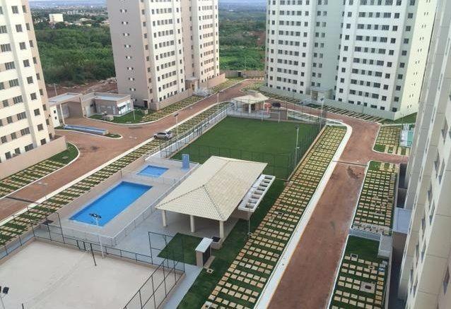 Apartamento 2 quartos - Em frente ao Shopping Sul - Parque