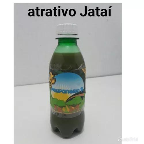Atrativo Captura Abelha Jatai Promoção Limitada 250ml