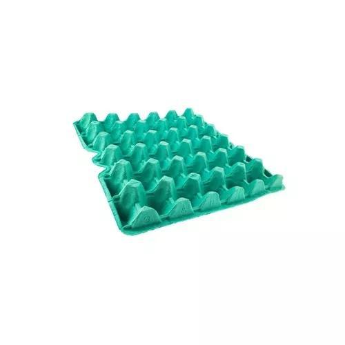Bandeja De Papelão 30 Ovos - Pacotes Com 100 Unidades