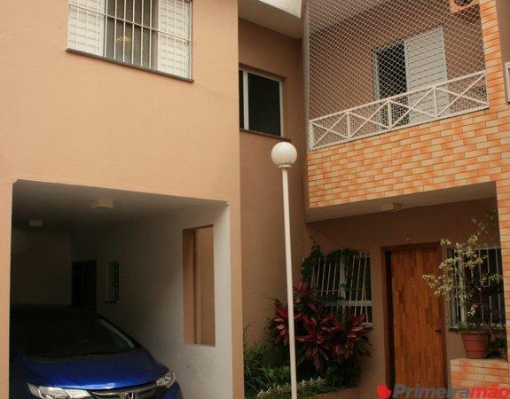 Casa de 2 dormitórios com 3º reversível, 108m2 de área