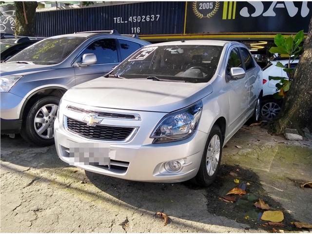 Chevrolet Cobalt 1.8 mpfi ltz 8v flex 4p manual -