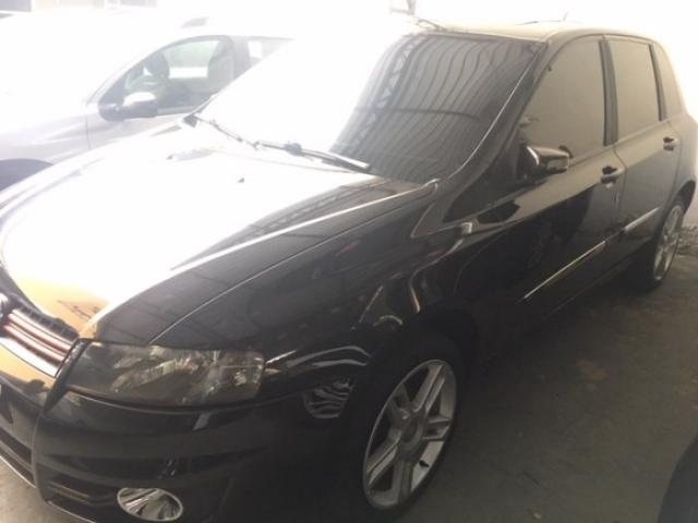 Fiat stilo  mpi sporting 8v flex 4p manual -