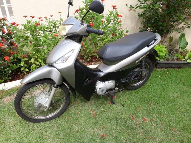 """Honda Biz 125 Ks """"Nova"""" Fipe R$ ! Faz R$  a"""