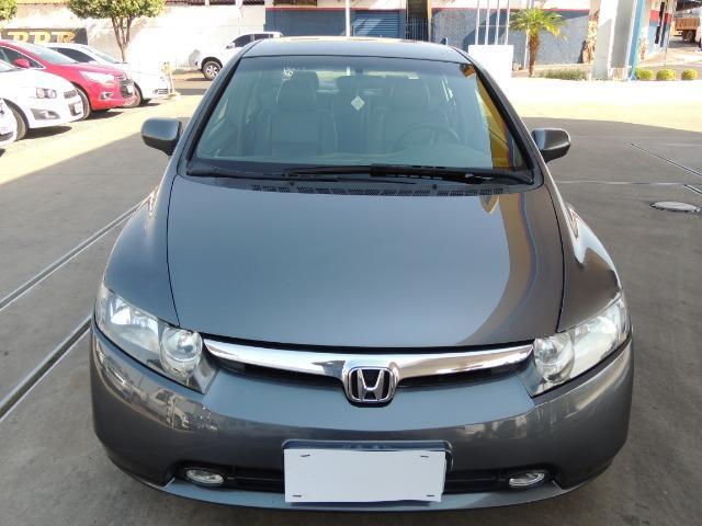 Honda Civic -