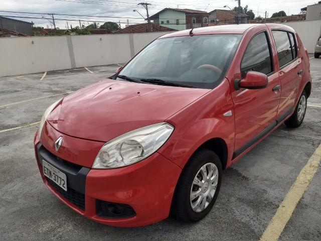Renault Sandero Único Dono Abaixo da Tabela -