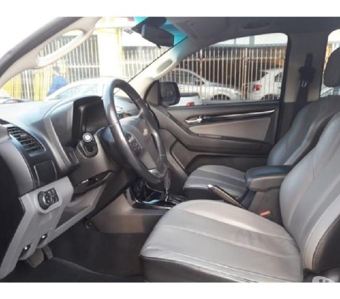 Chevrolet S10 Cabine Dupla S10 2.8