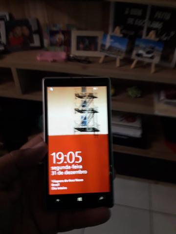 Nokia Lumia 930 vendo ou troco