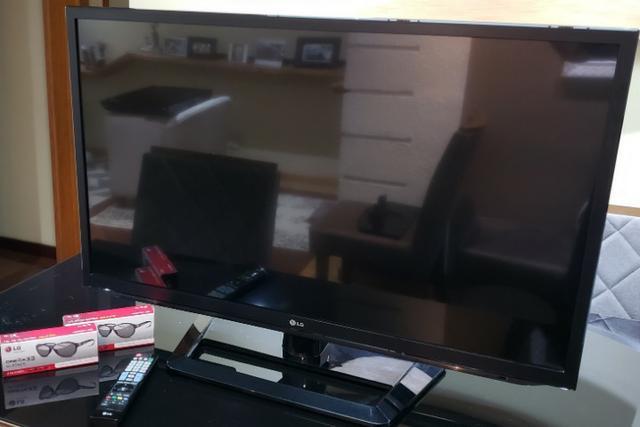 Lg Tv 42 3d Led Full Hd 42lm