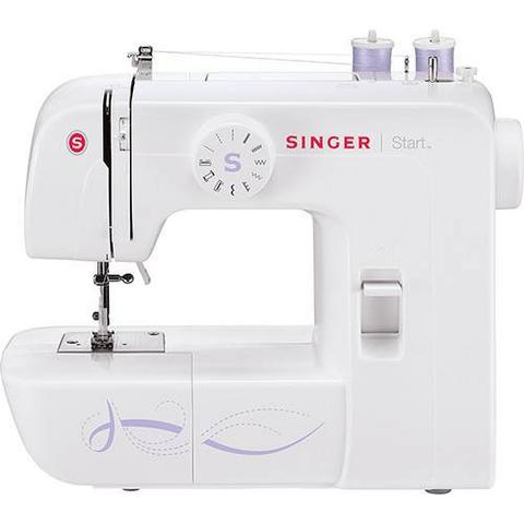 Máquina costura singer start
