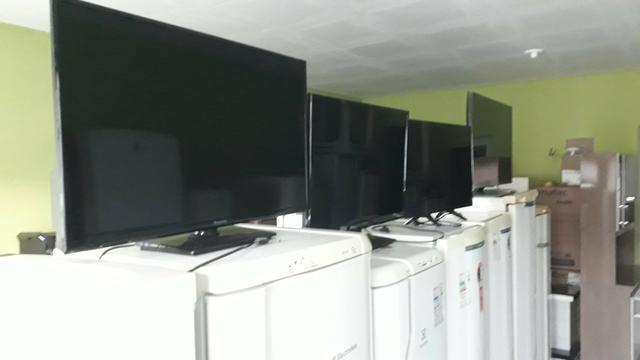 TVs de 32 polegadas a partir 650 reais