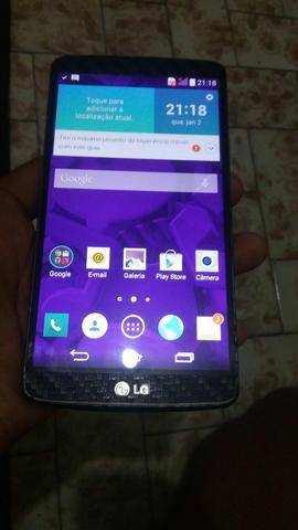LG G3. leia o anúncio a baixo