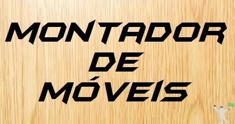MONTADOR DE MOVEIS E PEQUENOS FRETES