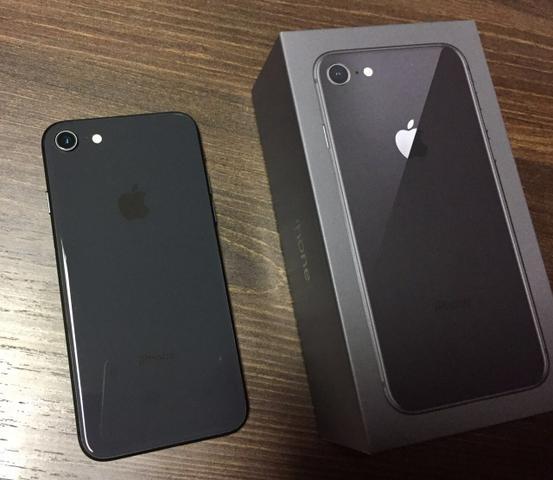 Temos iPhone 8 64Gb Lacrado Faça sua Reserva Aceitamos seu