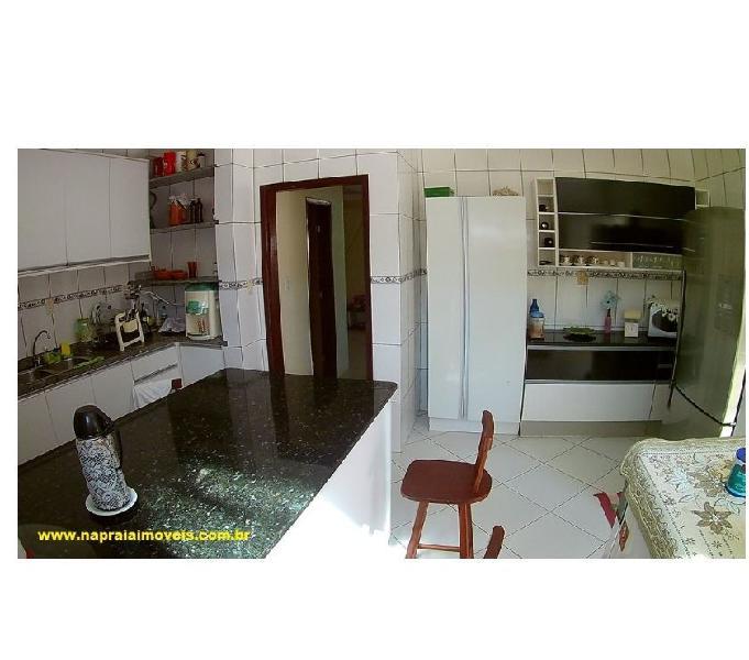 Alugo casa independente, 4 quartos, no Marisol, Praia do Fla