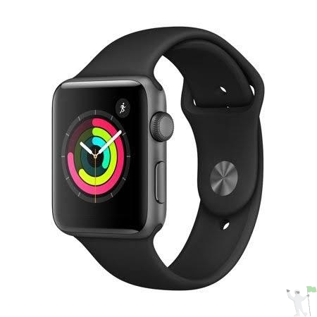 Apple Watch Series 3 38mm Na garantia