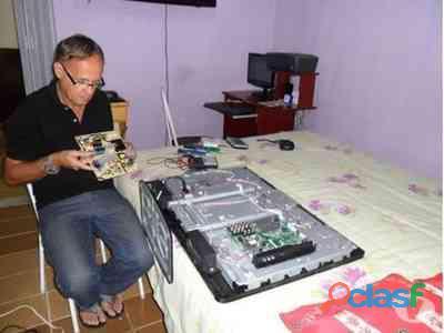 Consertec conserto de televisão Rio de janeiro