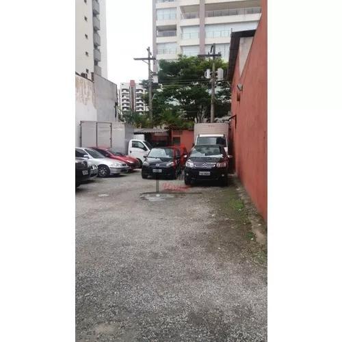Luiz Dos Santos Cabral, Jardim Anália Franco, São Paulo