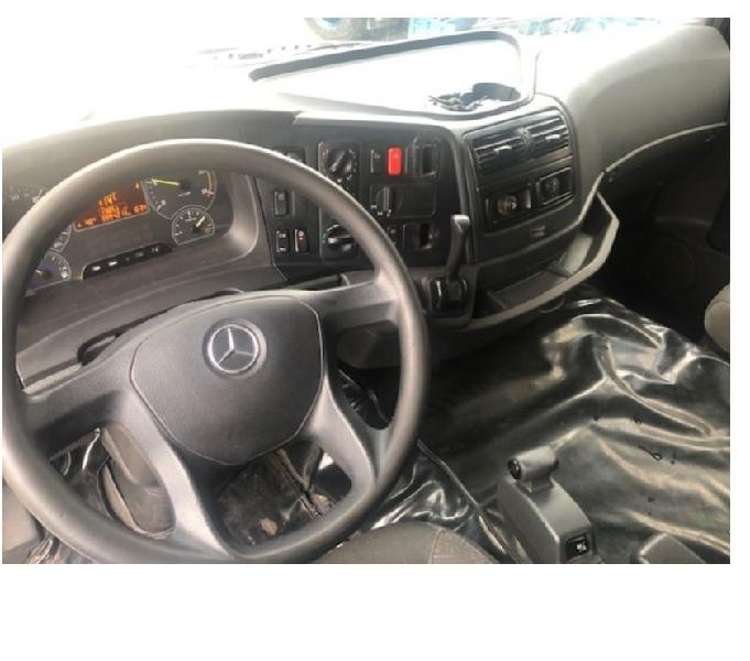 Mercedes AXOR 2644 S 6X4