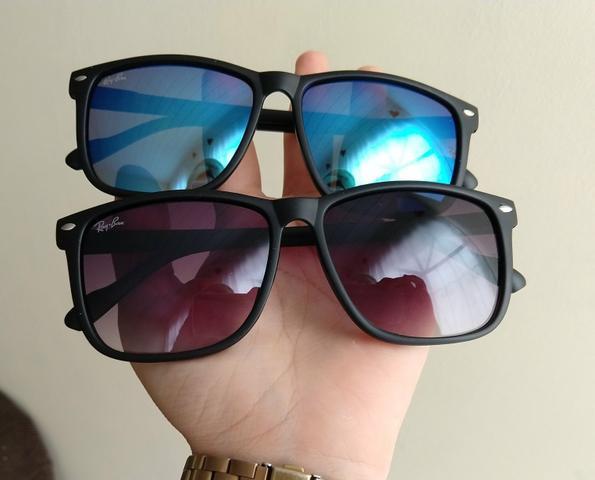 """Óculos masculinos """"disponíveis p/entrega!"""