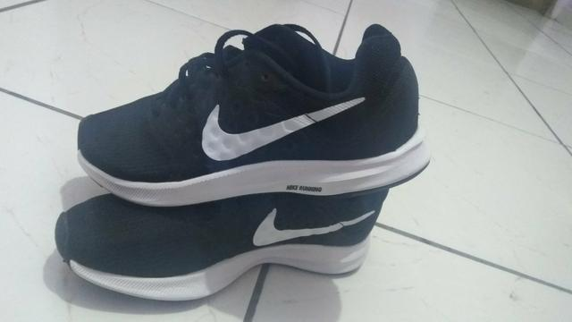 Vendo tênis Nike Downshifter7