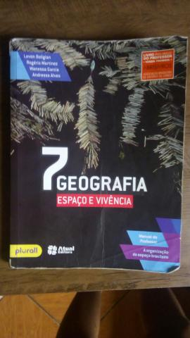 Geografia 7°