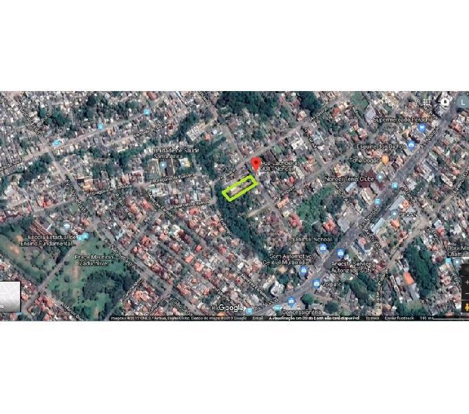 LoteTerreno à Venda, 664 m² por R$ 325.000,00