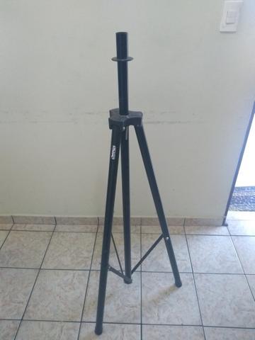 Pedestal para caixa de som