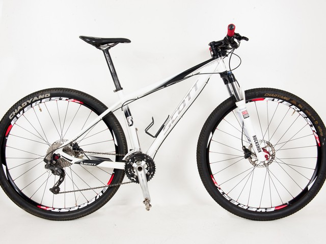 Scott Scale Team 29er