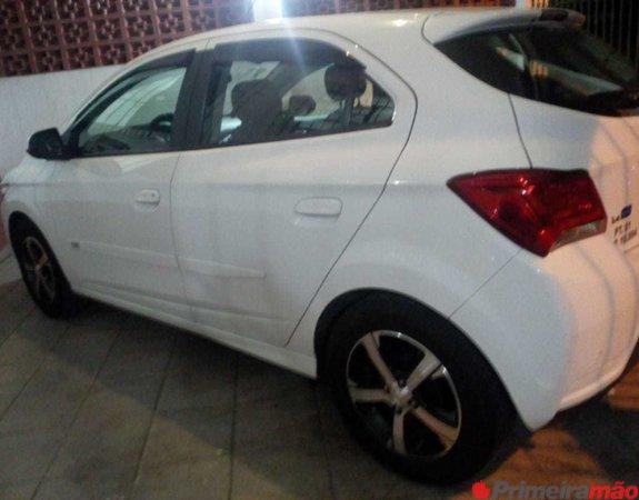 Chevrolet, Onix, ano , branco, baixa quilometragem +