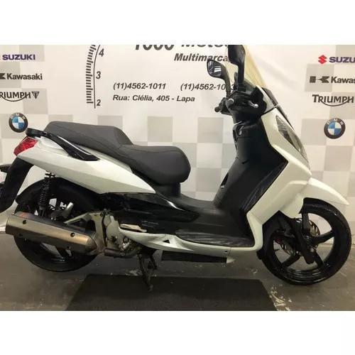 Dafra Citycom 300 2012 Otimo Estado Aceito Moto