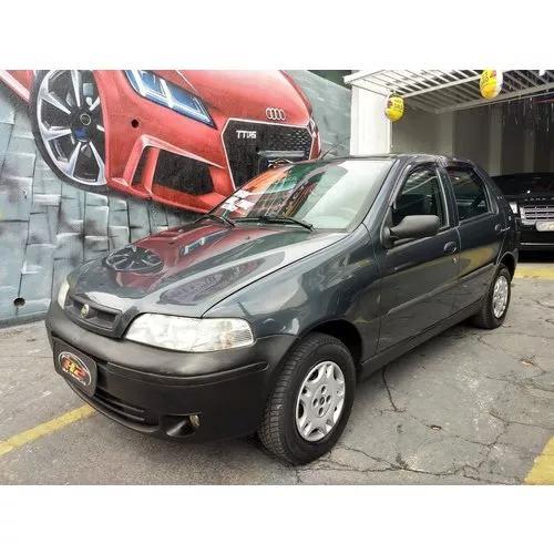 Fiat Palio 1.0 Fire 5p 65hp