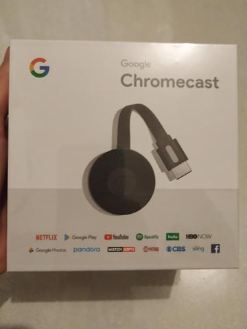 Google Chormecast 2 HDMI Original p