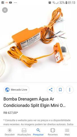 Bomba de Dreno