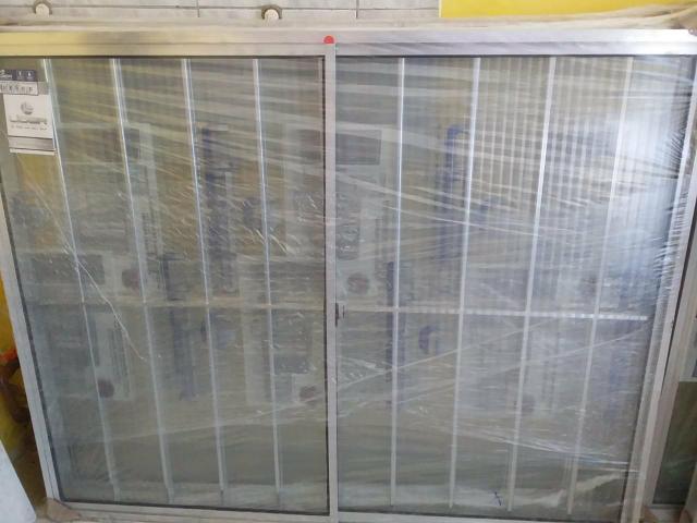 Promoção de Janelas e Portas de Alumínio