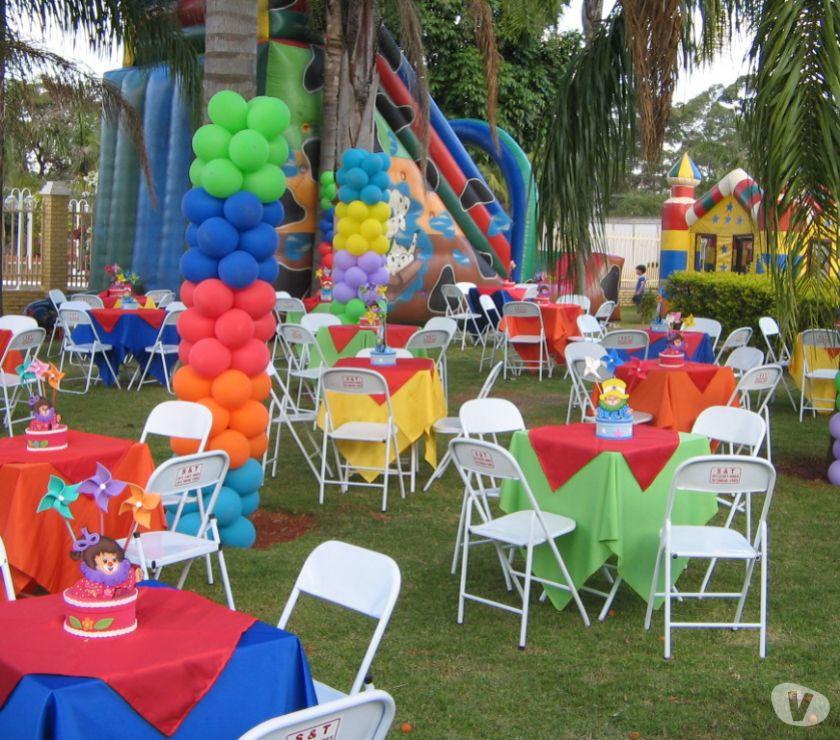 Aluguel toalhas de mesa - festas de aniversário infantil