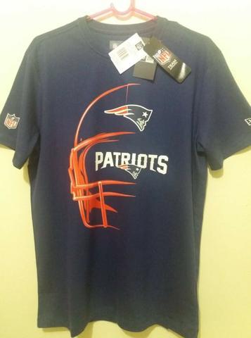 Camiseta nfl england patriots new era 017e164b55a