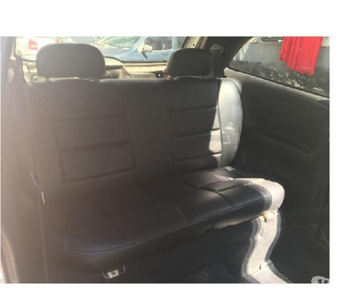 Chevrolet Celta 1.0 8V, gnv