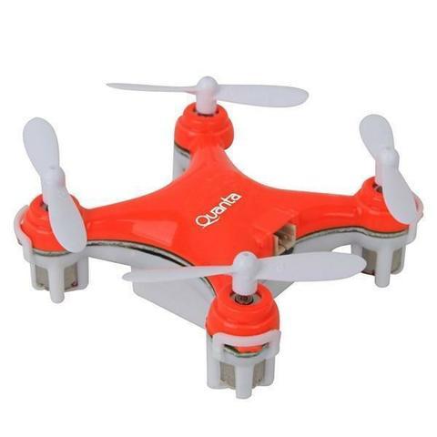 Drone Quanta Qtpdr Mini com Giro de 360º -