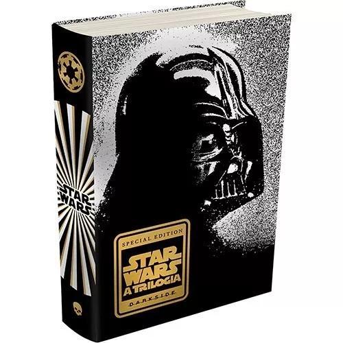 Livro - Star Wars: A Trilogia - Special Edition - Capa Dura