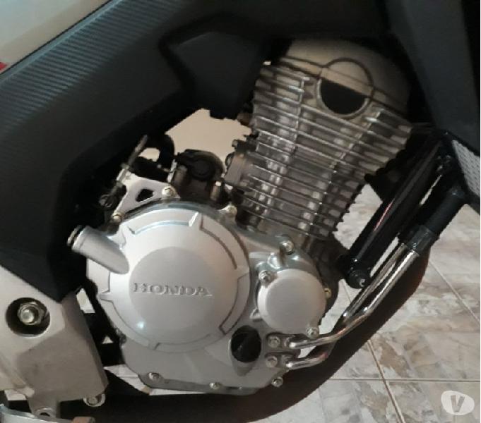 Twister 250 cc 2017 2018 zerada