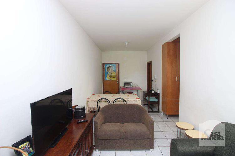 Apartamento, Liberdade, 2 Quartos, 1 Vaga, 0 Suíte