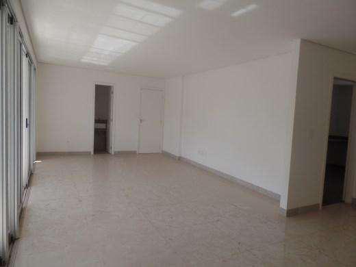 Apartamento, Serra, 4 Quartos, 4 Vagas, 4 Suítes