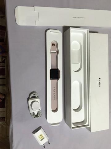 Apple Watch Serie 3 - semi-novo