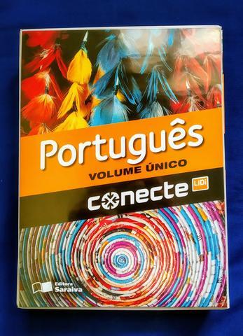 Conecte - Português - Volume Único (Box com 5 livros)