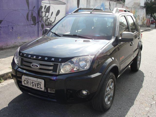 Ford Ecosport  Freestyle Flex -