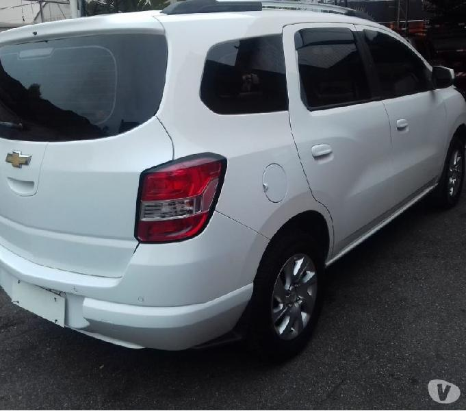 GM SPIN LTZ 1.8 FLEX 2015 7 LUGARES COM MANUAL CHAVE COPIA