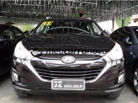 HYUNDAI IX35 2.0 16V 2WD FLEX AUT. 2011/2012