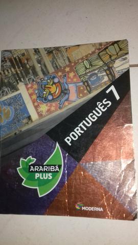 Livro de Português