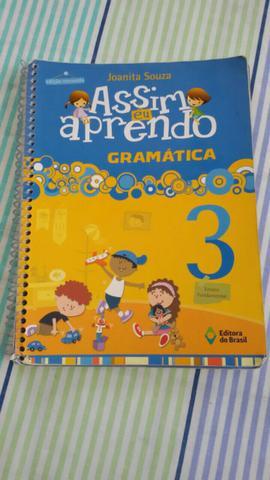 Livros 2° e 3° ano