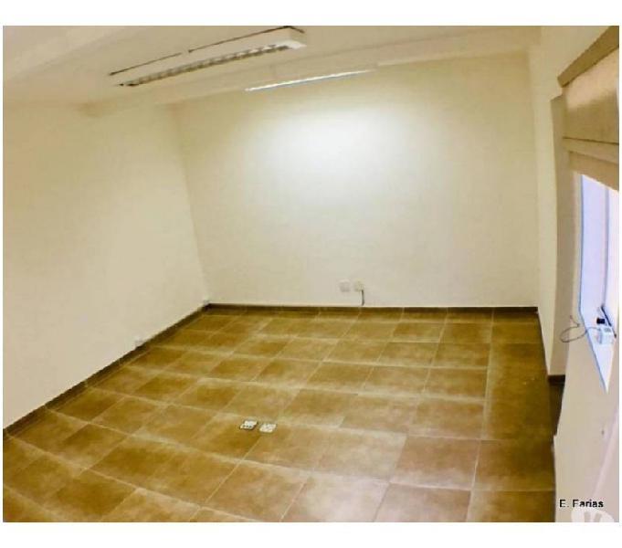 Mooca Locação Sala Comercial de 23 m² Ao lado Paes de